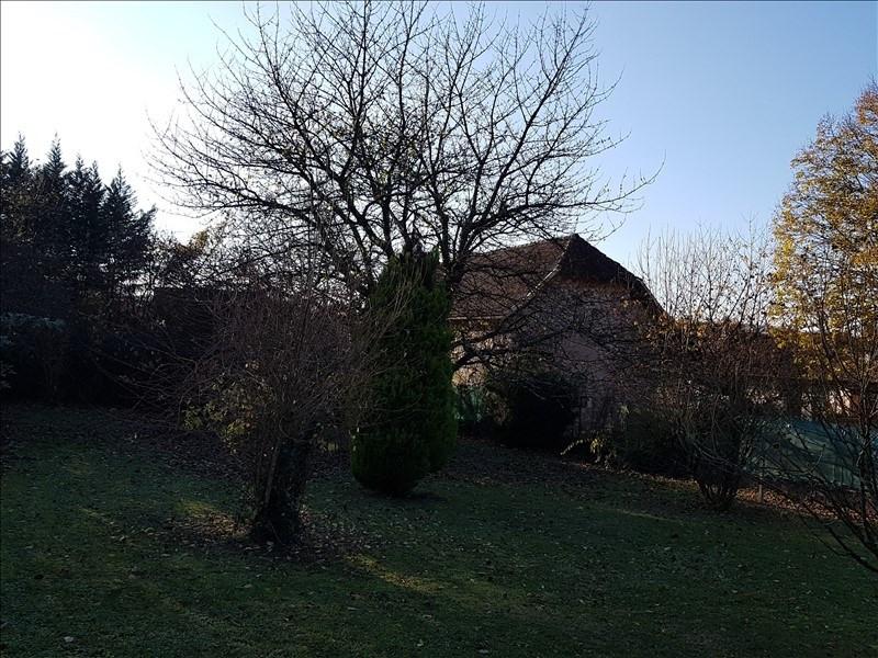 Vendita casa Jongieux 164000€ - Fotografia 3