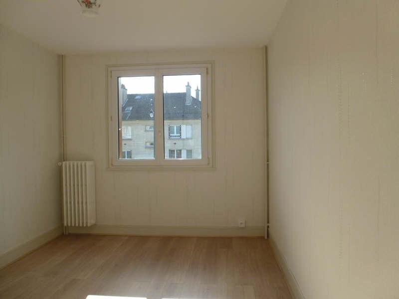 Sale apartment Noisy le roi 249000€ - Picture 3