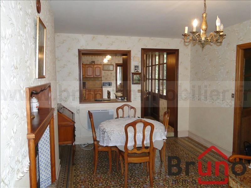 Sale house / villa Rue 252000€ - Picture 4