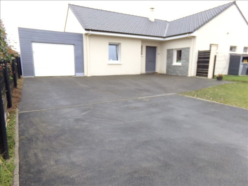 Vente maison / villa Arleux 282150€ - Photo 1