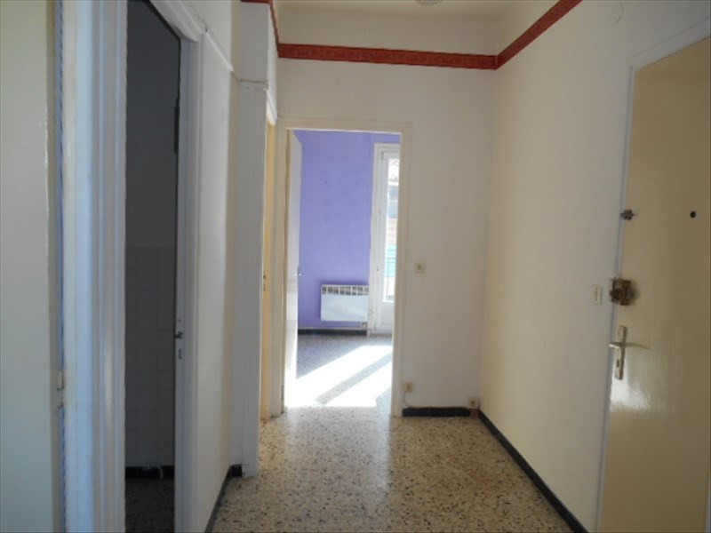 Rental apartment Port vendres 520€ CC - Picture 5