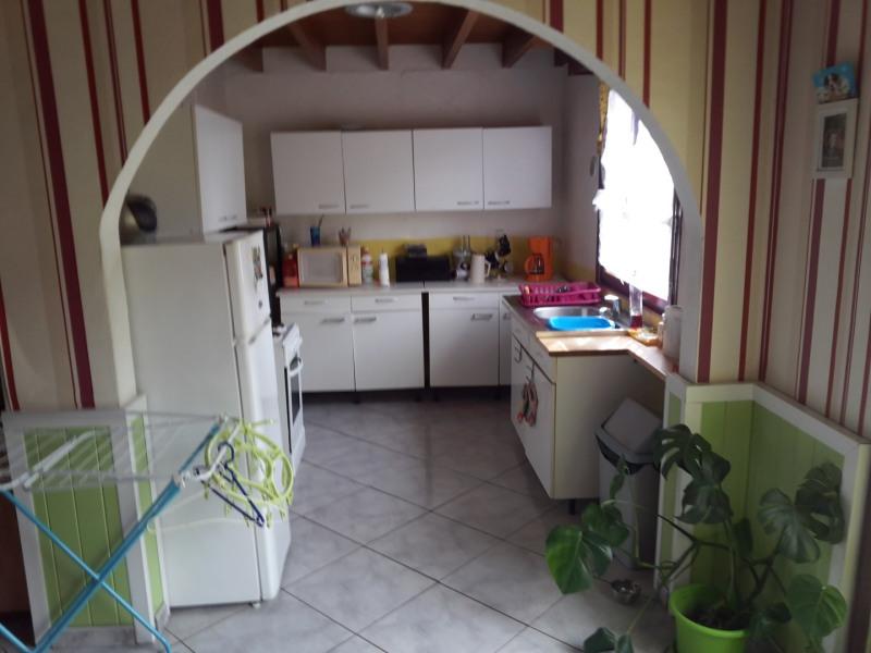 Sale house / villa Dohem 121900€ - Picture 3