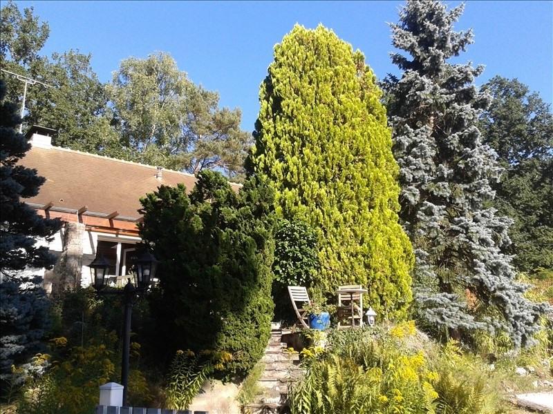 Vente de prestige maison / villa Montfort l amaury 570000€ - Photo 4