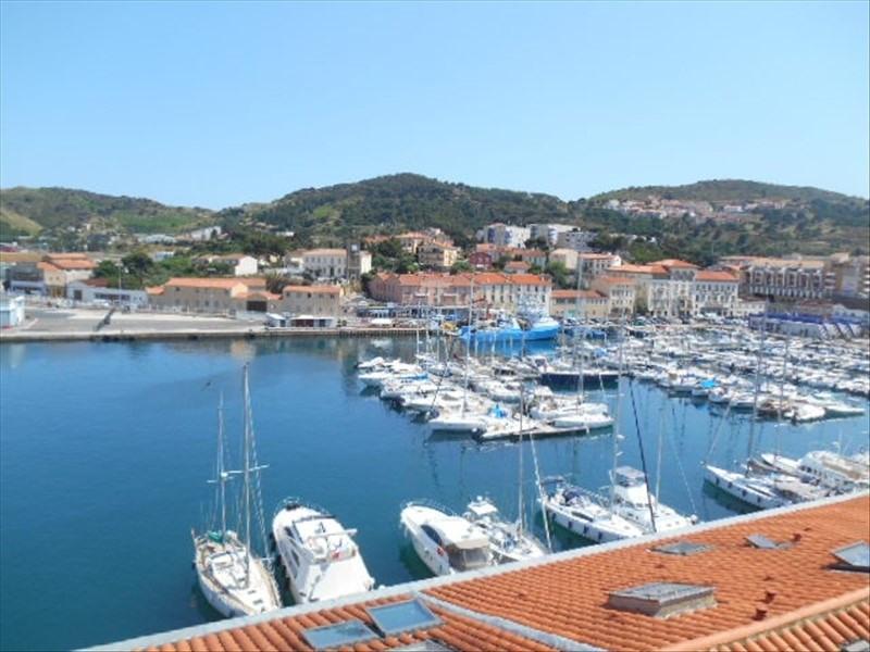 Sale apartment Port vendres 517000€ - Picture 2