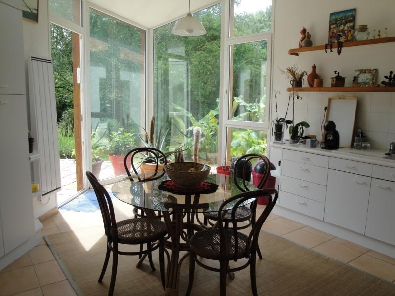 Deluxe sale house / villa La creche 354000€ - Picture 7