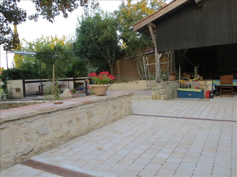 Vente maison / villa Mauvezin 235 000€ - Photo 1