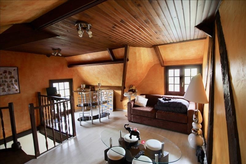 Vente maison / villa Breteuil sur iton 227000€ - Photo 7