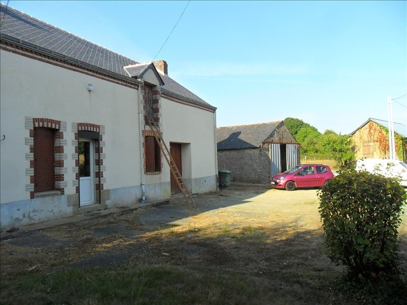 Vente maison / villa Blain 106 800€ - Photo 1