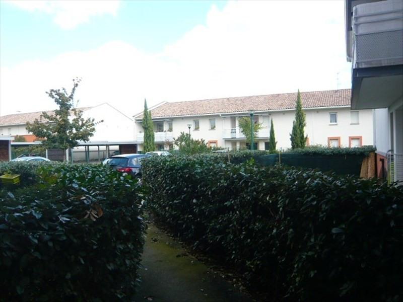 Alquiler  apartamento Aussonne 590€cc - Fotografía 1