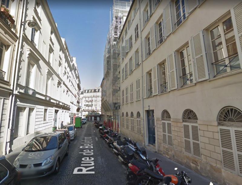 Location appartement Paris 9ème 1348€ CC - Photo 3