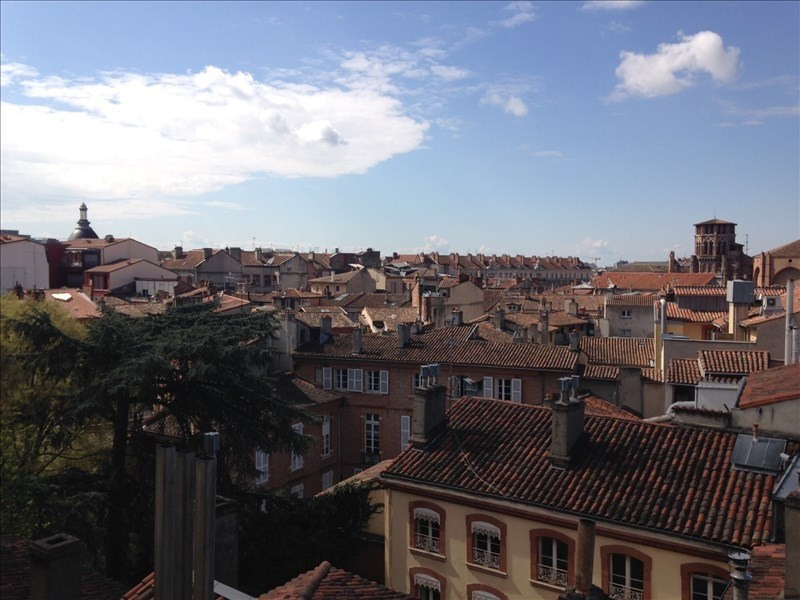 Sale apartment Toulouse 540 800€ - Picture 1