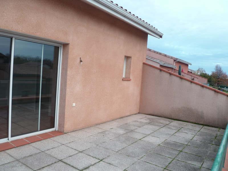 Rental apartment Aucamville 561€ CC - Picture 3