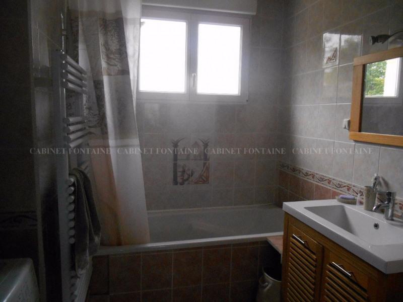 Vente maison / villa Bonneuil les eaux 142000€ - Photo 8