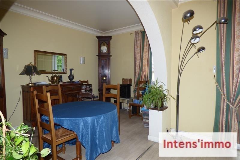 Sale apartment Romans sur isere 135000€ - Picture 3