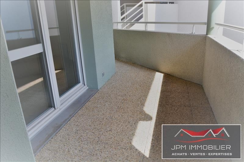 Vente appartement Cluses 126500€ - Photo 1