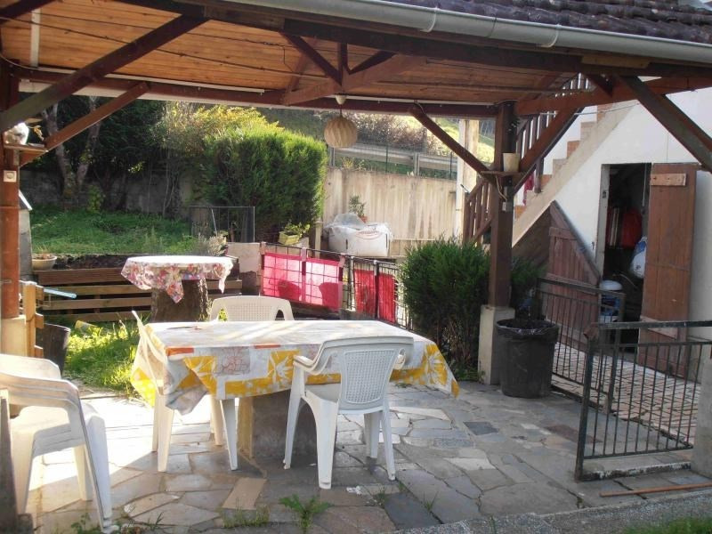 Vente maison / villa Cheraute 117 000€ - Photo 3