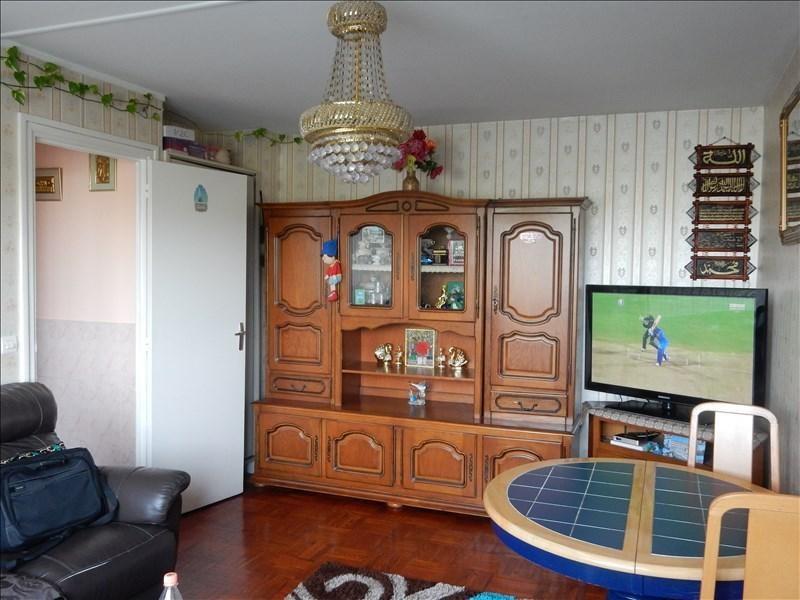 Sale apartment Sarcelles 134000€ - Picture 4