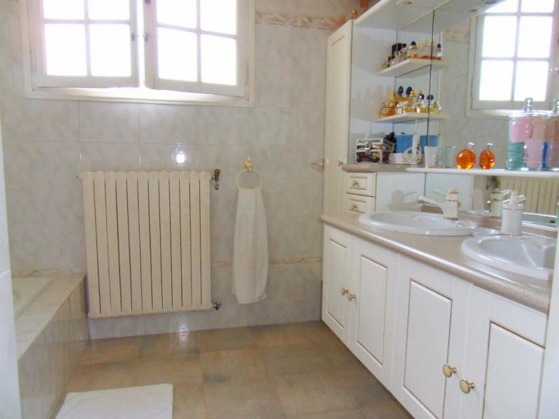 Sale house / villa Entraigues sur la sorgue 365000€ - Picture 9