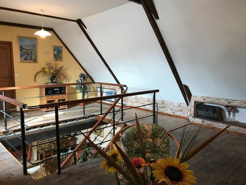 Vente maison / villa Horgues 212000€ - Photo 2