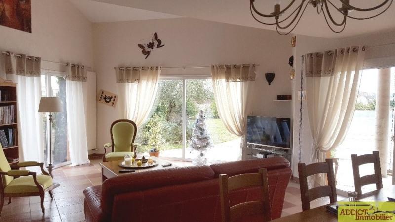Vente maison / villa Secteur montastruc-la-conseillere 395000€ - Photo 4
