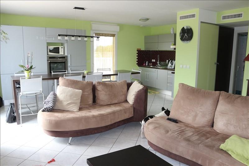 Vente maison / villa St just de claix 245000€ - Photo 6