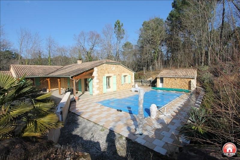 Sale house / villa Maurens 339000€ - Picture 2