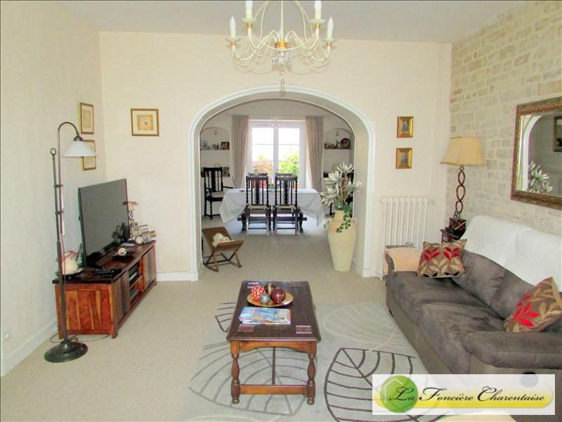 Vente maison / villa Aigre 245000€ - Photo 3