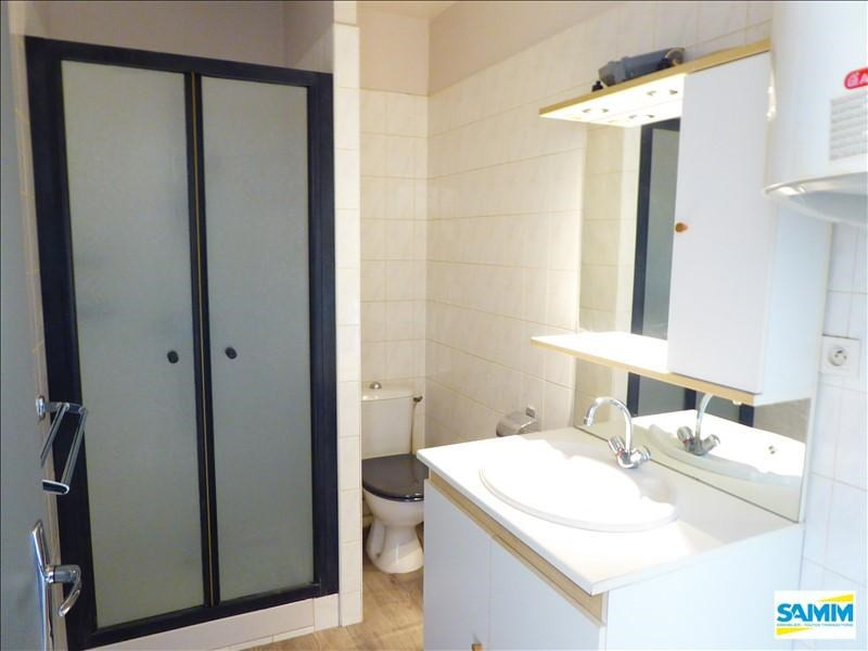 Vente appartement Mennecy 149000€ - Photo 4