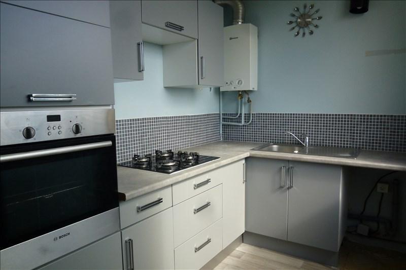 Vente appartement Neauphle le chateau 210000€ - Photo 6