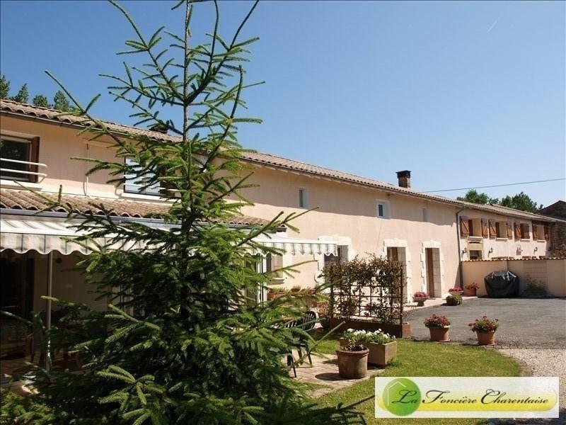 Vente maison / villa Melle 410000€ - Photo 1