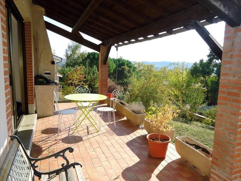 Revenda casa Puygouzon 263000€ - Fotografia 2