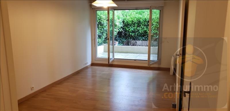 Vente appartement Chelles 141500€ - Photo 3