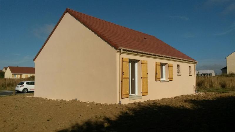 Maison  4 pièces + Terrain Bernay par MAISONS PIERRE