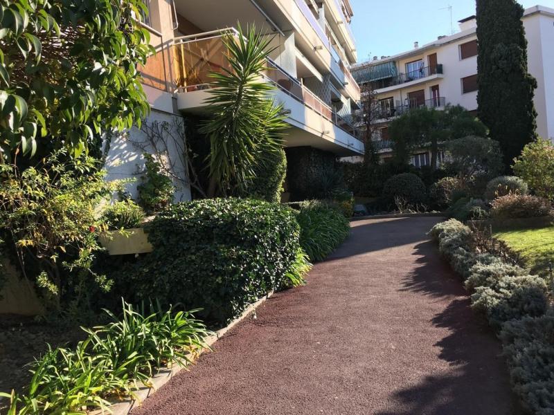 Rental apartment Nice 650€cc - Picture 1
