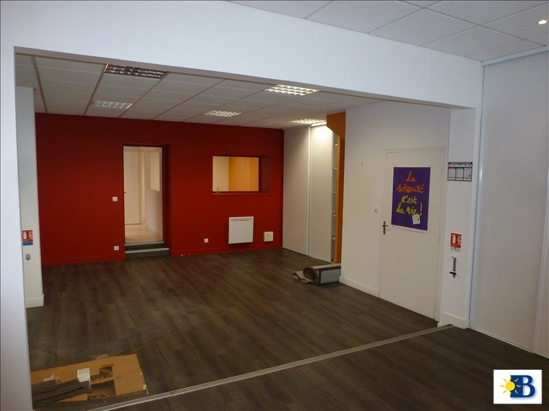 Location bureau Chatellerault 560€ HT/HC - Photo 1