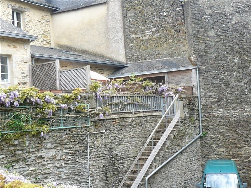 Investment property building Josselin 262500€ - Picture 18