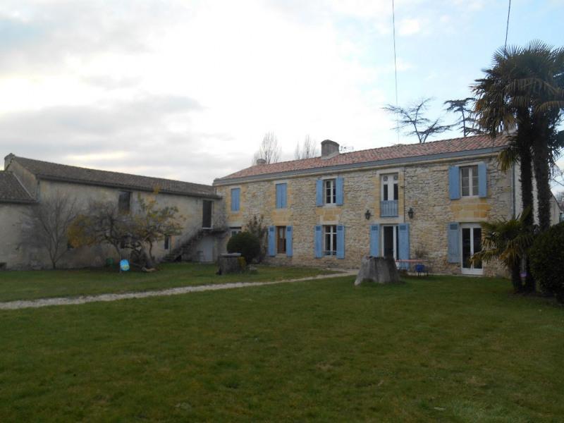 Vente de prestige maison / villa La brede 972000€ - Photo 1
