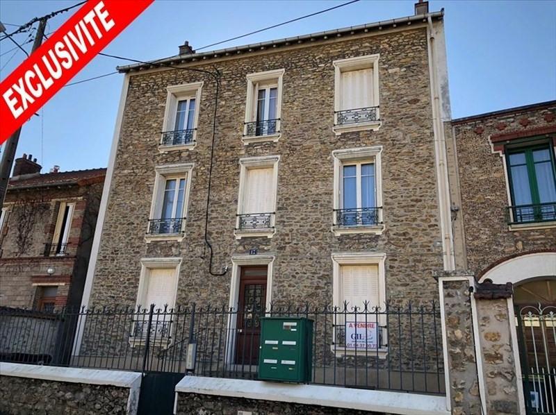 Vente appartement Melun 117700€ - Photo 1