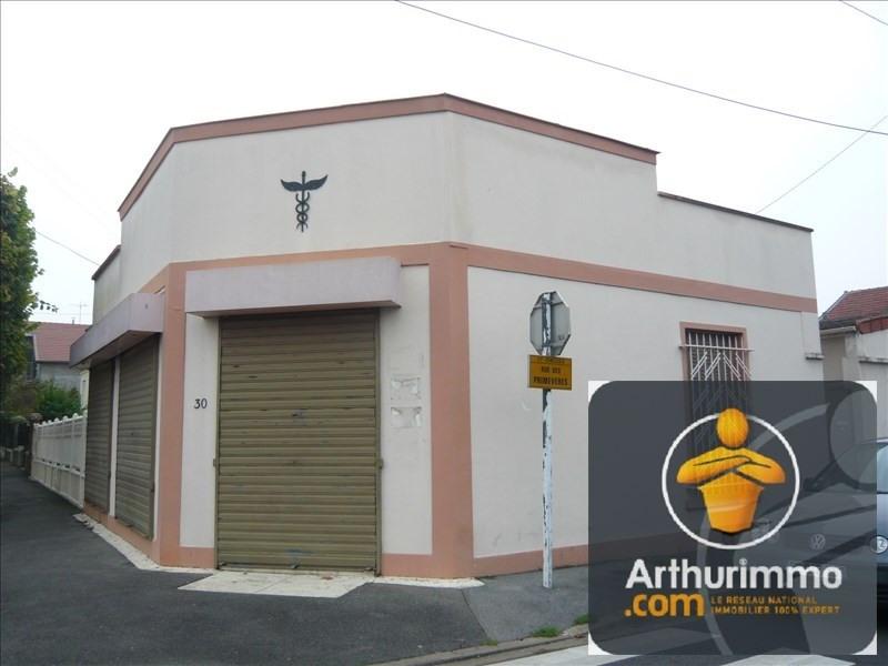 Sale house / villa Chelles 319000€ - Picture 1