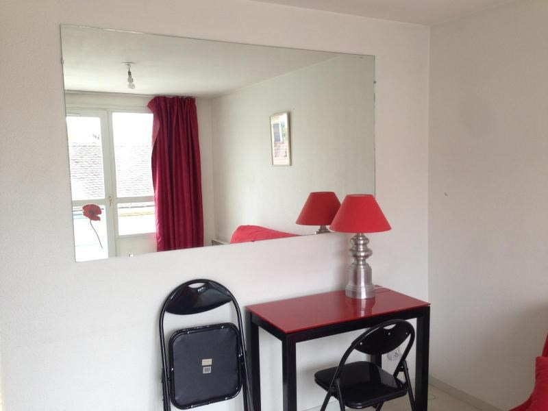 Location appartement Grenoble 376€ CC - Photo 1