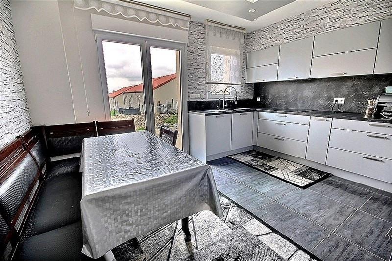 Vente maison / villa Metz 332000€ - Photo 4