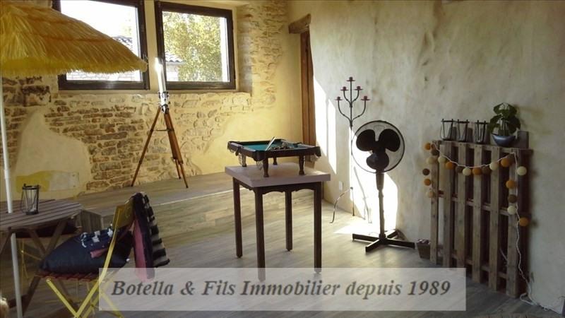 Vendita casa Barjac 249000€ - Fotografia 8