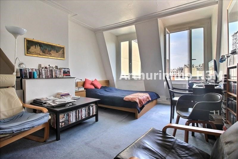 Vente appartement Paris 10ème 423000€ - Photo 1