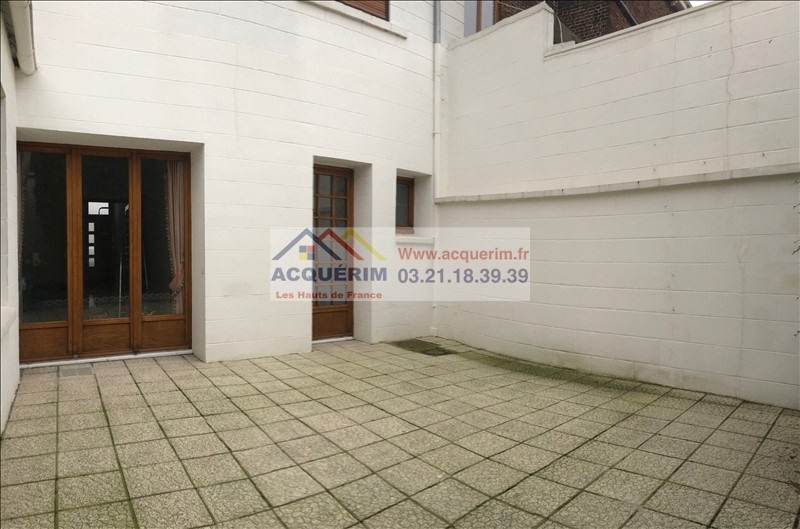 Produit d'investissement maison / villa Carvin 198 000€ - Photo 2