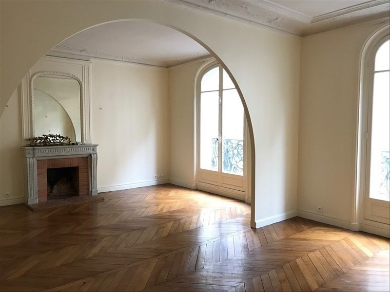Vente de prestige appartement Paris 8ème 1 300 000€ - Photo 2