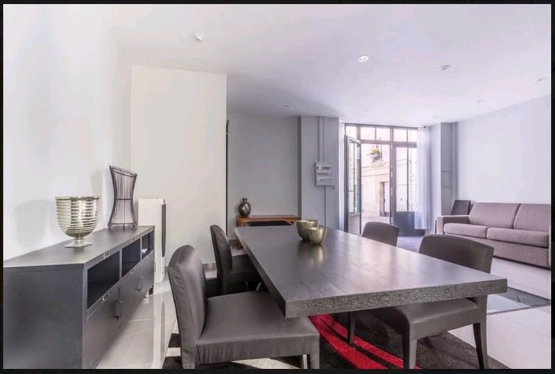 Vente de prestige loft/atelier/surface Paris 16ème 1195000€ - Photo 3
