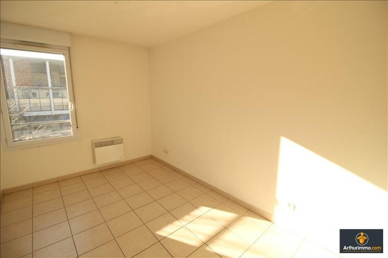 Vente appartement L'isle d'abeau 109900€ - Photo 5