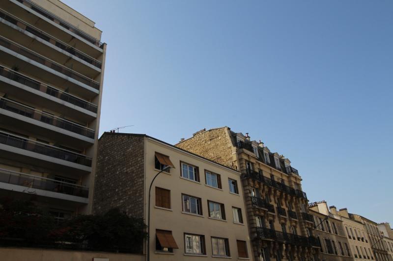 Sale apartment Issy les moulineaux 395000€ - Picture 6