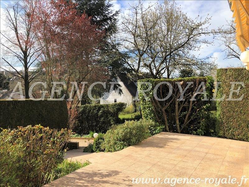 Sale house / villa Mareil marly 895000€ - Picture 14