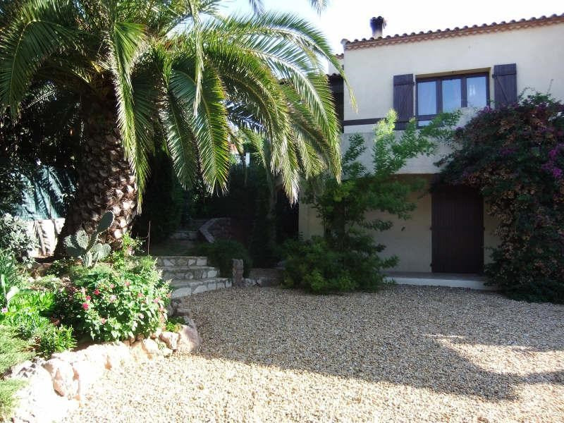 Deluxe sale house / villa Sete 580 000€ - Picture 1